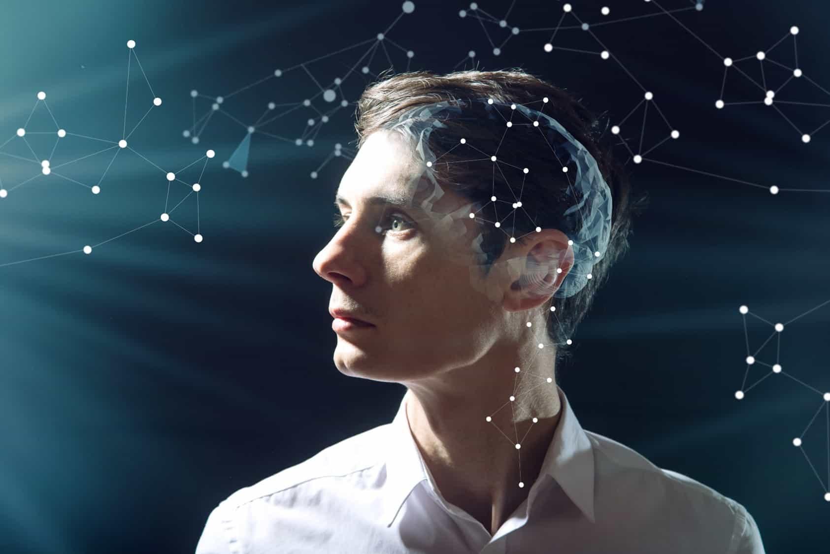 Human Intelligence - menschliche Intelligenz - A vision for a better future