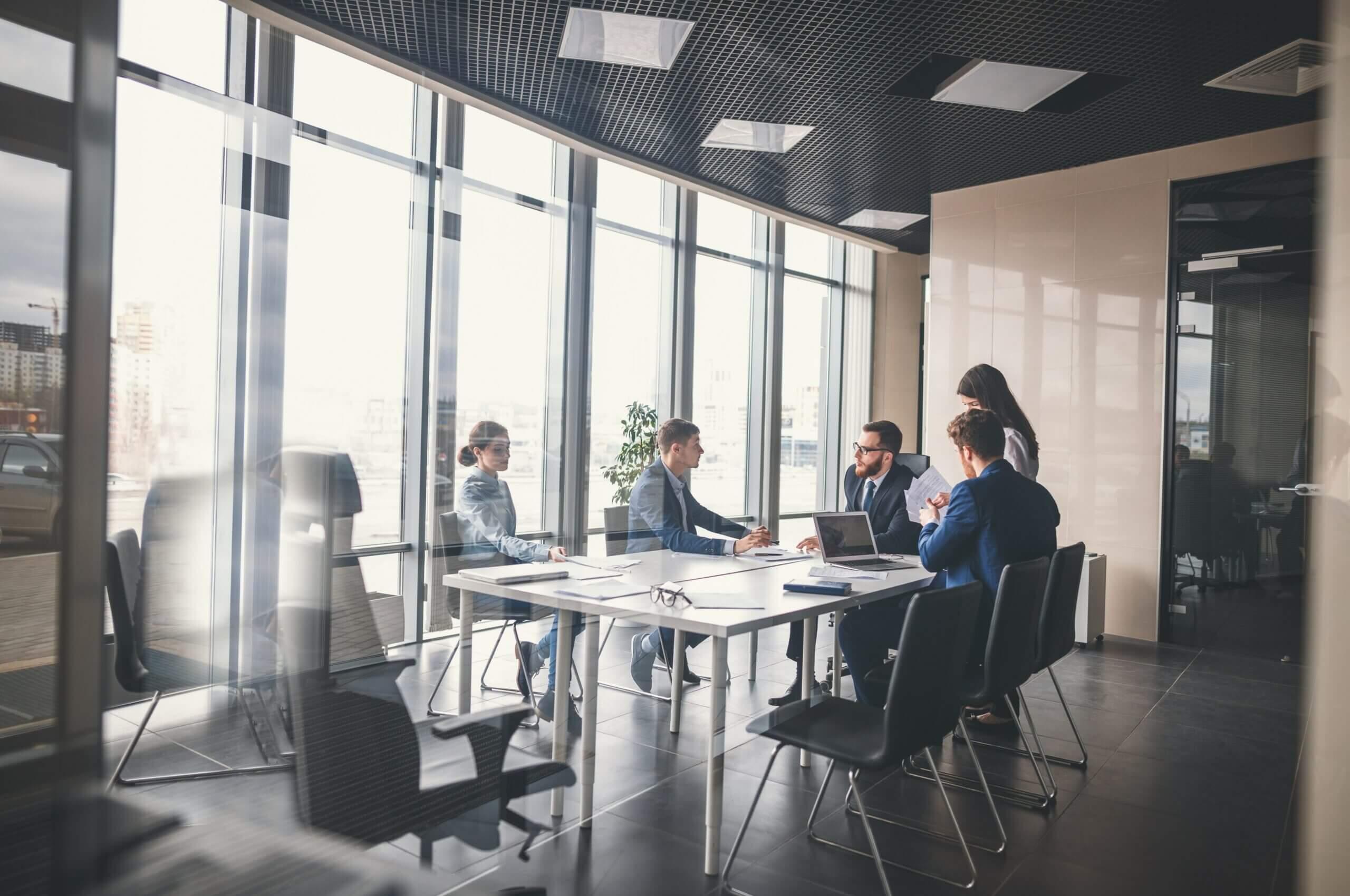5 Impulse für effiziente Meetings